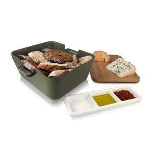 Bread & Dip - Serveringsset