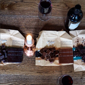 Choklad- & Vinprovning - Västerås