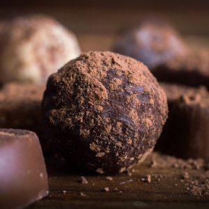 Chokladprovning – Umeå