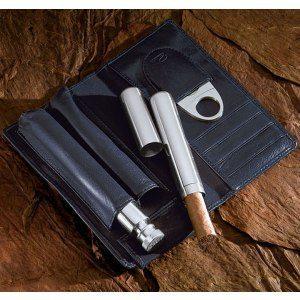 Churchill Genießerset für Zigarrenfreunde