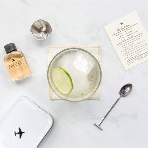 Cocktail to go - reseset