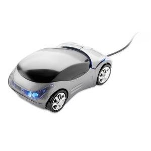 """Computermaus """"Sportwagen"""""""