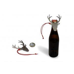 Deer Up - Flasköppnare