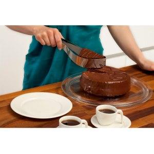 Design-tårtserverare