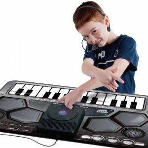 DJ lekmatta