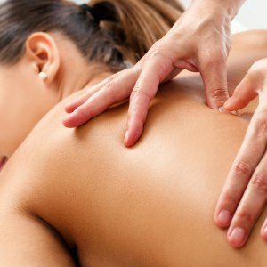 Djupgående massage Göteborg