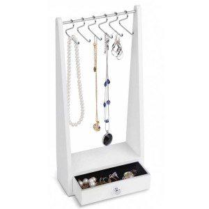 Elegant smyckeshållare