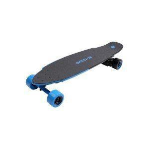 Elektrisk longboard