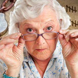 Escape spel – Crazy grandma – Stockholm
