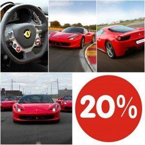 Ferrarierbjudandemain