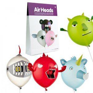 Festballonger att dekorera själv