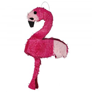 Flamingo-Piñata