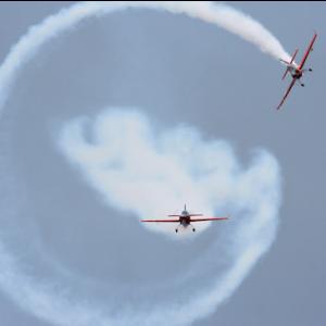 Flygtur Aerobatics - Uppsala
