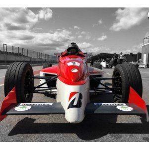 Formula racing - Grey
