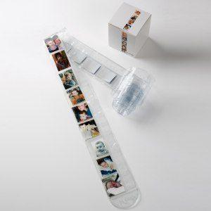Foto-måttband för barn