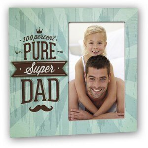 "Fotoram ""Super Dad"""