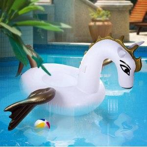"""Gigantisk badleksak """"Pegasus"""""""