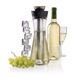 Gliss - karaff för vitt vin