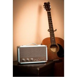 GPO Compact bluetooth-högtalare