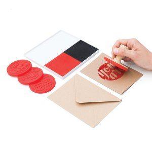 Grußkarten-Gestaltungsset