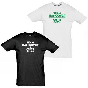 "Herren T-Shirt ""Team"""