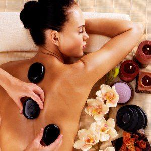 Hot Stone Massage - Linköping