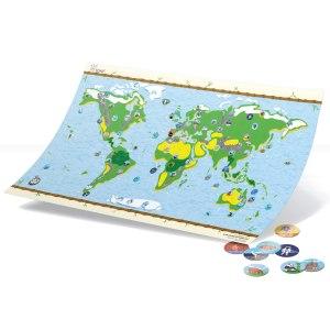 Interaktiv karta