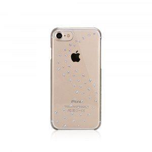 """iPhone 7 skal """"Pure Brilliance"""" med Swarovski® kristaller"""