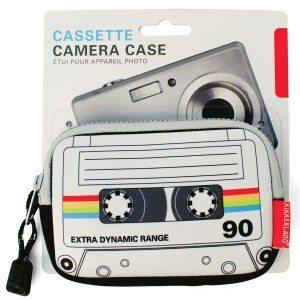 """Kamerafodral """"kassett"""""""