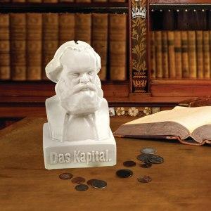 Karl Marx Sparbössa