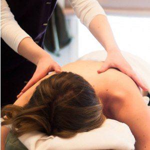Klassisk massage - Gimo
