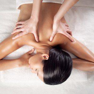 Klassisk massage - Linköping