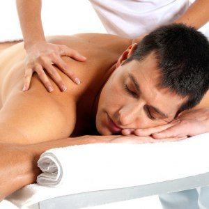 Klassisk massage - Västerås