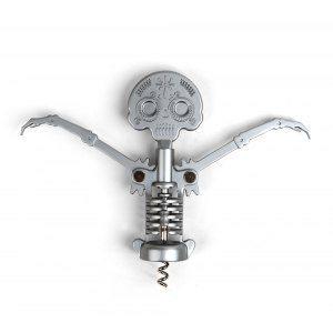 """Korköppnare """"skelett"""""""