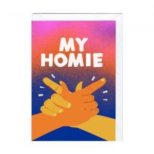 """Kort """"My homie"""""""
