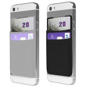 Korthållare för smartphones