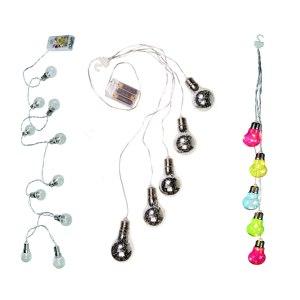 light chains lightbulbs