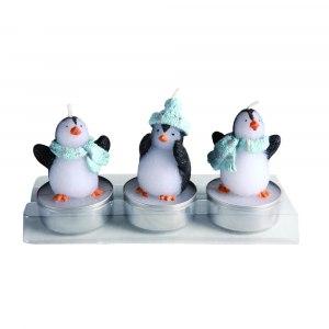 Ljusset - Pingvin