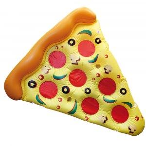 "Luftmadrass ""Pizza"""