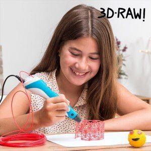 Magisk 3D-penna