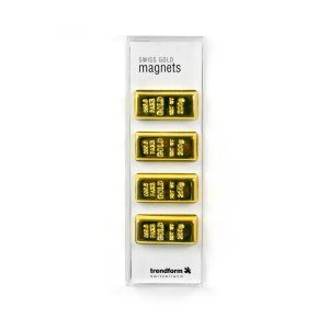 Magnetset Swiss gold