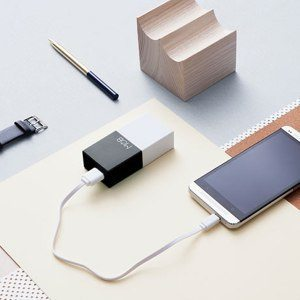 Mobcube powerbank