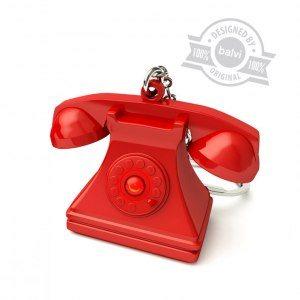 """Nyckelfinnare """"Telefon"""""""