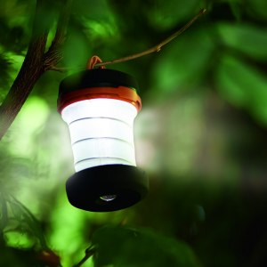 Outdoor-lampa