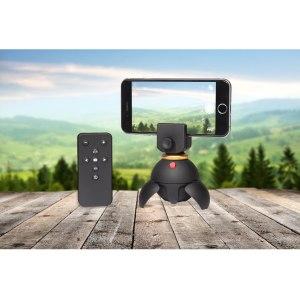 Panorama-Stativ für Smartphone & Kameras - Fern