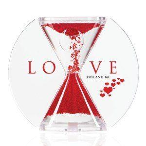 Paradox timglas - Love