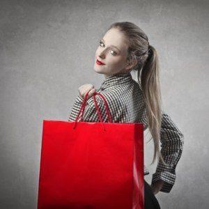 Personlig shopping Göteborg