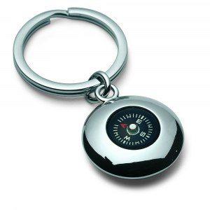 Philippi Schlüsselanhänger mit Kompass