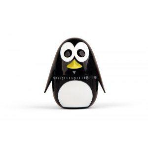 Pingvin Äggklocka