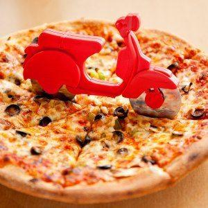 Pizzaskoter